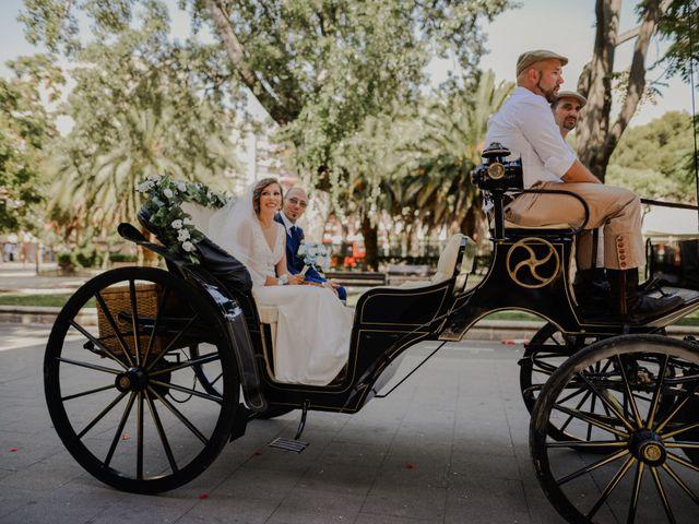 La boda de Jose y Christi en Zaragoza, Zaragoza 41