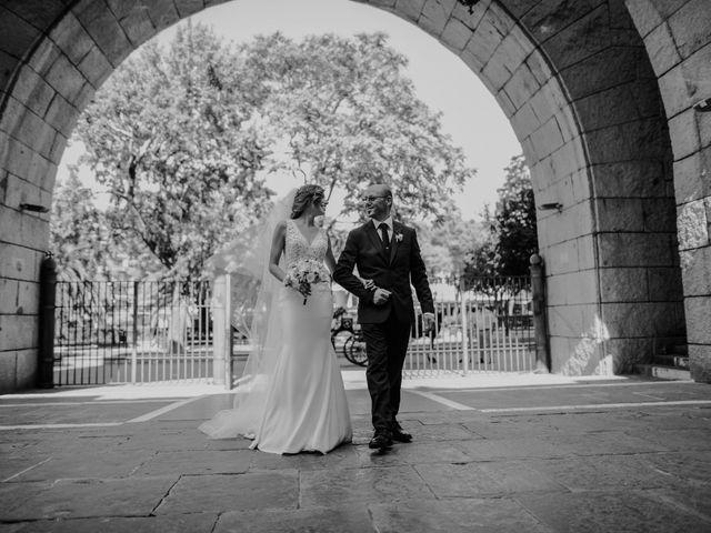 La boda de Jose y Christi en Zaragoza, Zaragoza 42