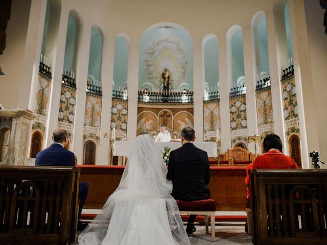 La boda de Jose y Christi en Zaragoza, Zaragoza 44