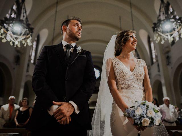 La boda de Jose y Christi en Zaragoza, Zaragoza 45