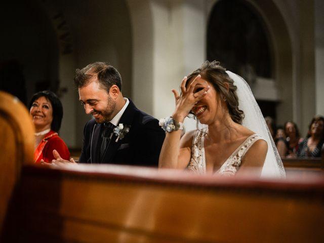 La boda de Jose y Christi en Zaragoza, Zaragoza 47