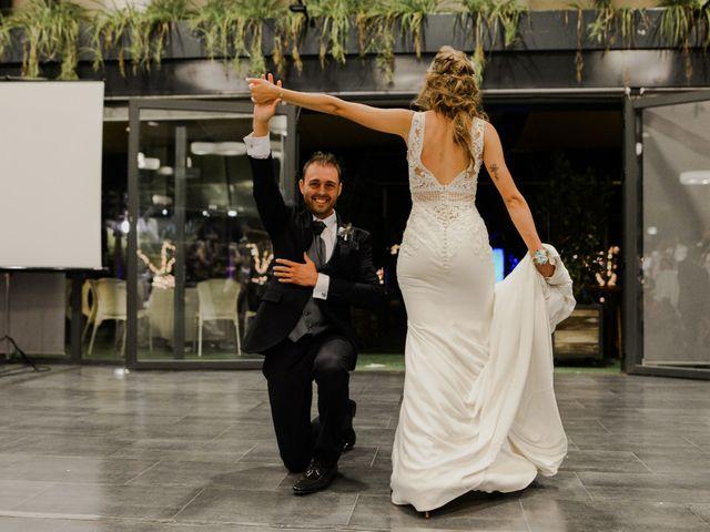 La boda de Jose y Christi en Zaragoza, Zaragoza 58