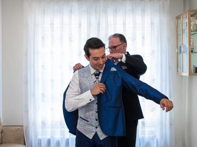 La boda de Rafael y Tania en Alquerías Del Niño Perdido, Castellón 4