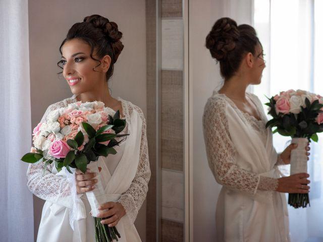 La boda de Rafael y Tania en Alquerías Del Niño Perdido, Castellón 8