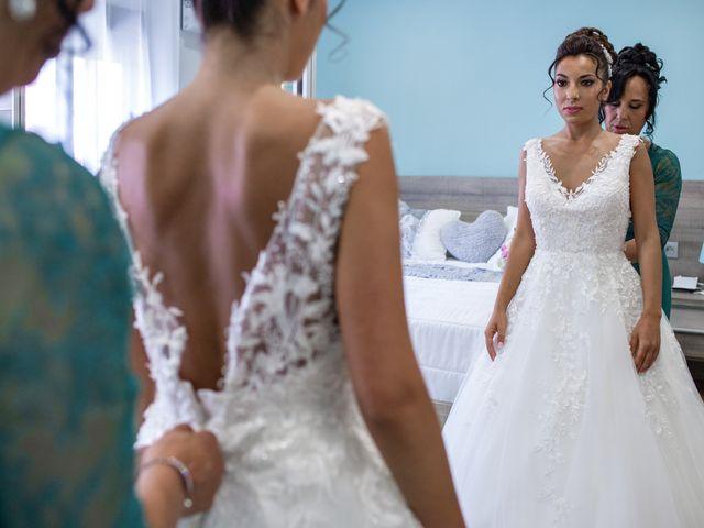 La boda de Rafael y Tania en Alquerías Del Niño Perdido, Castellón 11
