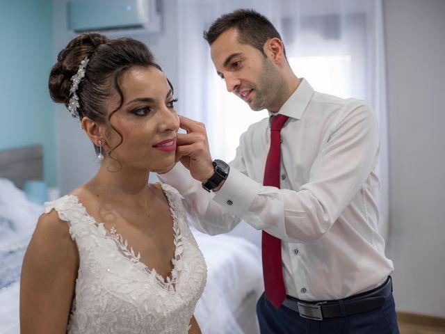 La boda de Rafael y Tania en Alquerías Del Niño Perdido, Castellón 12