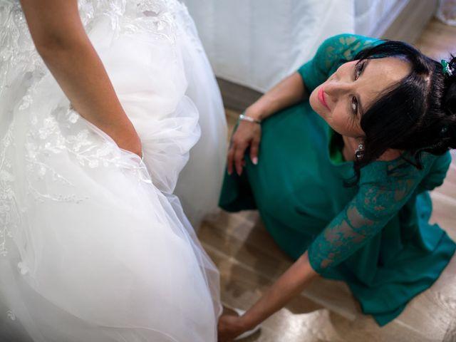 La boda de Rafael y Tania en Alquerías Del Niño Perdido, Castellón 13