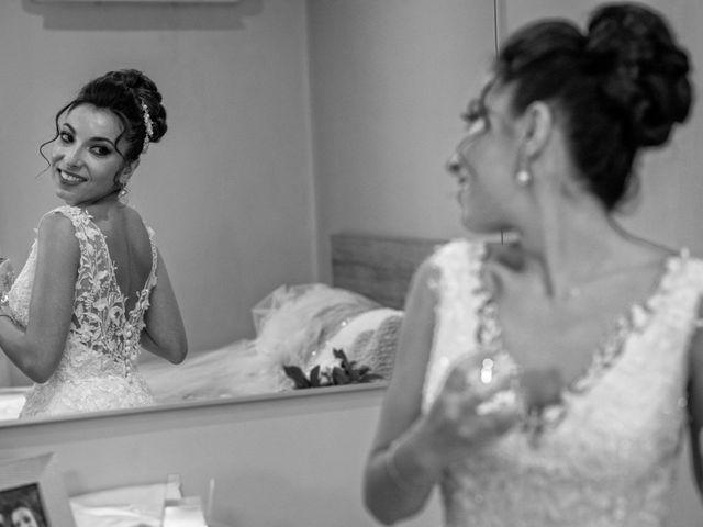 La boda de Rafael y Tania en Alquerías Del Niño Perdido, Castellón 15