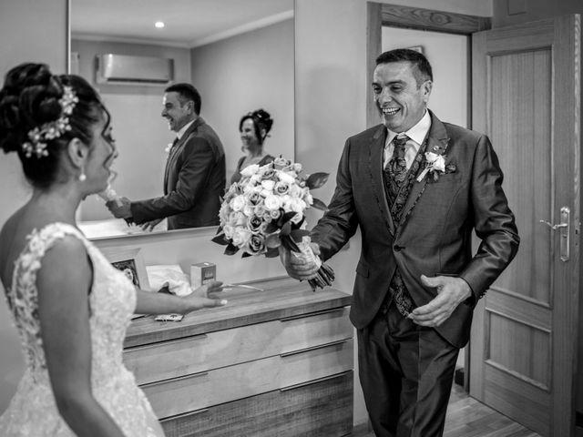 La boda de Rafael y Tania en Alquerías Del Niño Perdido, Castellón 17