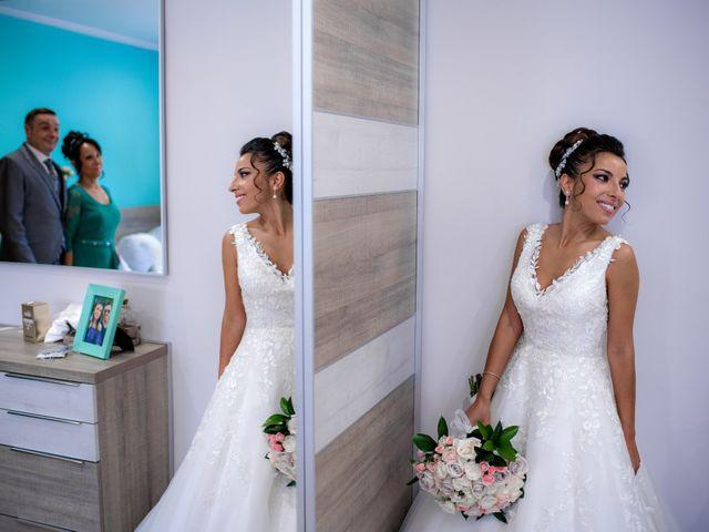 La boda de Rafael y Tania en Alquerías Del Niño Perdido, Castellón 18