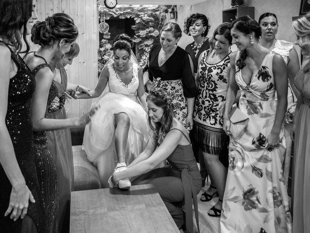 La boda de Rafael y Tania en Alquerías Del Niño Perdido, Castellón 19