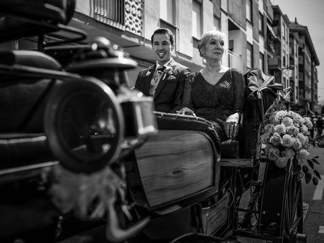 La boda de Rafael y Tania en Alquerías Del Niño Perdido, Castellón 21