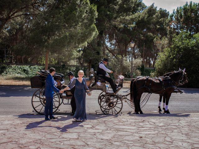 La boda de Rafael y Tania en Alquerías Del Niño Perdido, Castellón 22