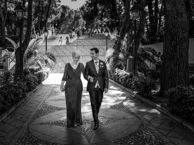 La boda de Rafael y Tania en Alquerías Del Niño Perdido, Castellón 23