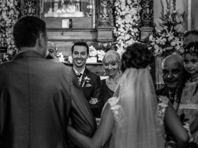 La boda de Rafael y Tania en Alquerías Del Niño Perdido, Castellón 24