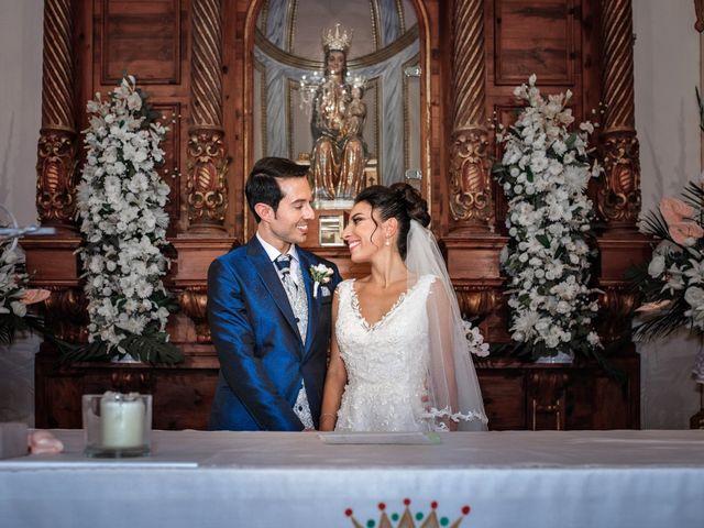 La boda de Rafael y Tania en Alquerías Del Niño Perdido, Castellón 25