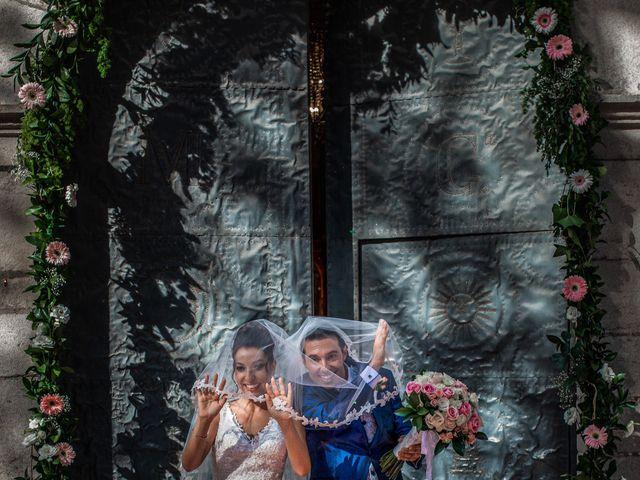 La boda de Rafael y Tania en Alquerías Del Niño Perdido, Castellón 26