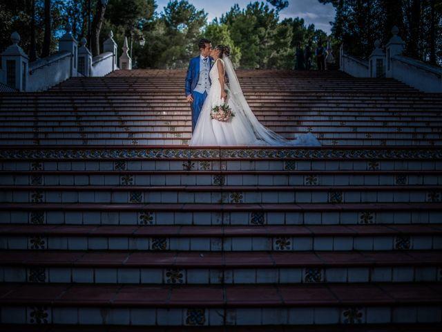 La boda de Rafael y Tania en Alquerías Del Niño Perdido, Castellón 27
