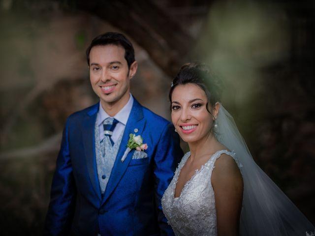 La boda de Rafael y Tania en Alquerías Del Niño Perdido, Castellón 28