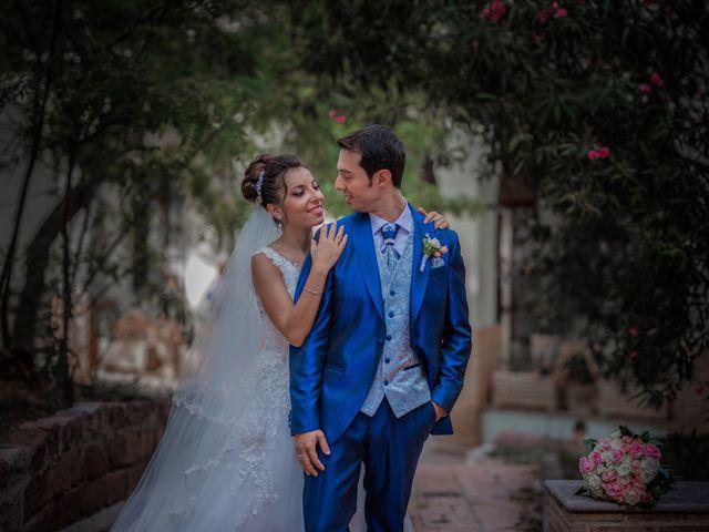 La boda de Rafael y Tania en Alquerías Del Niño Perdido, Castellón 29