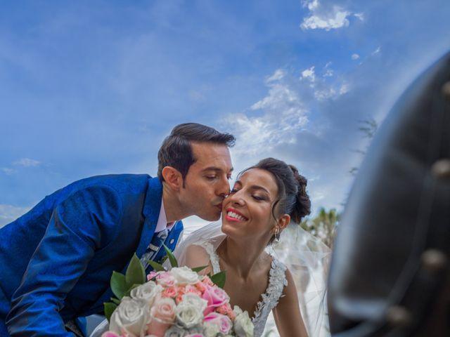 La boda de Rafael y Tania en Alquerías Del Niño Perdido, Castellón 30