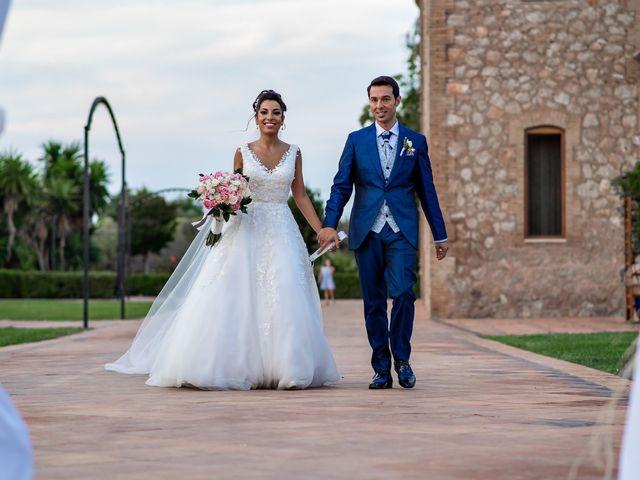 La boda de Rafael y Tania en Alquerías Del Niño Perdido, Castellón 33