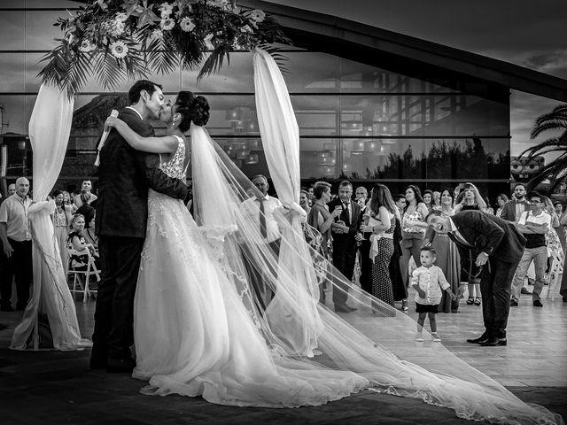 La boda de Rafael y Tania en Alquerías Del Niño Perdido, Castellón 34
