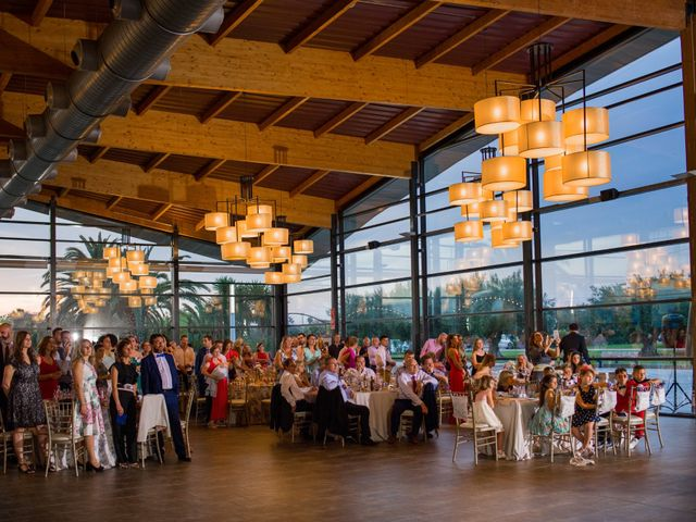 La boda de Rafael y Tania en Alquerías Del Niño Perdido, Castellón 35