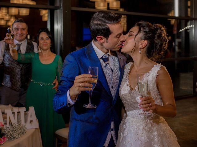 La boda de Rafael y Tania en Alquerías Del Niño Perdido, Castellón 36