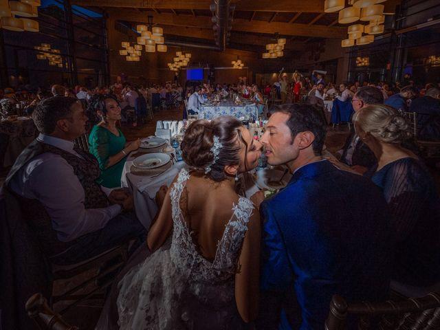 La boda de Rafael y Tania en Alquerías Del Niño Perdido, Castellón 37