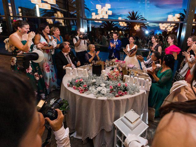 La boda de Rafael y Tania en Alquerías Del Niño Perdido, Castellón 38