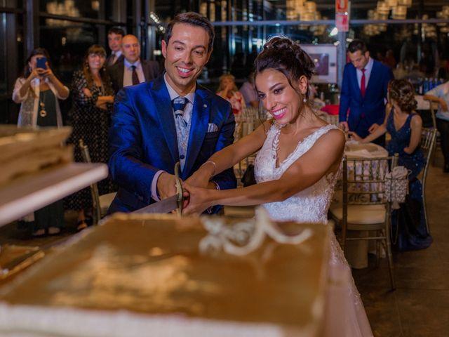 La boda de Rafael y Tania en Alquerías Del Niño Perdido, Castellón 39
