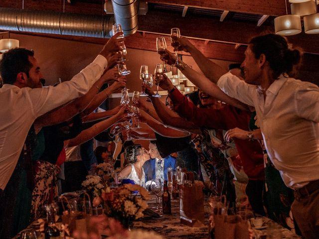 La boda de Rafael y Tania en Alquerías Del Niño Perdido, Castellón 40