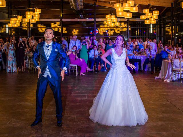 La boda de Rafael y Tania en Alquerías Del Niño Perdido, Castellón 42