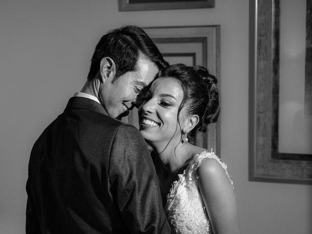 La boda de Rafael y Tania en Alquerías Del Niño Perdido, Castellón 43