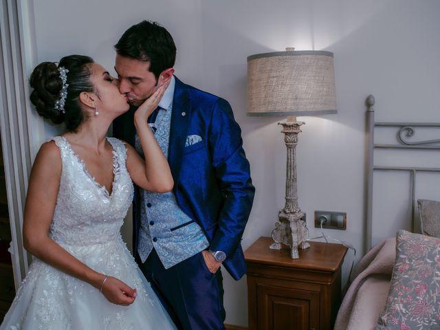 La boda de Rafael y Tania en Alquerías Del Niño Perdido, Castellón 44