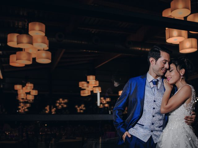 La boda de Rafael y Tania en Alquerías Del Niño Perdido, Castellón 45