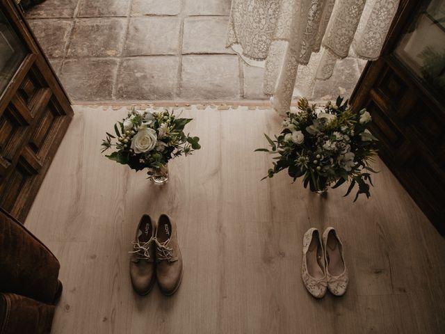 La boda de Malin y Jules en Toledo, Toledo 5