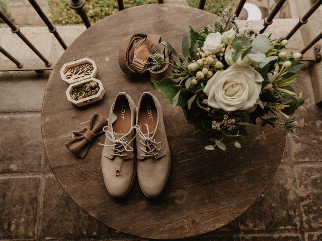 La boda de Malin y Jules en Toledo, Toledo 9