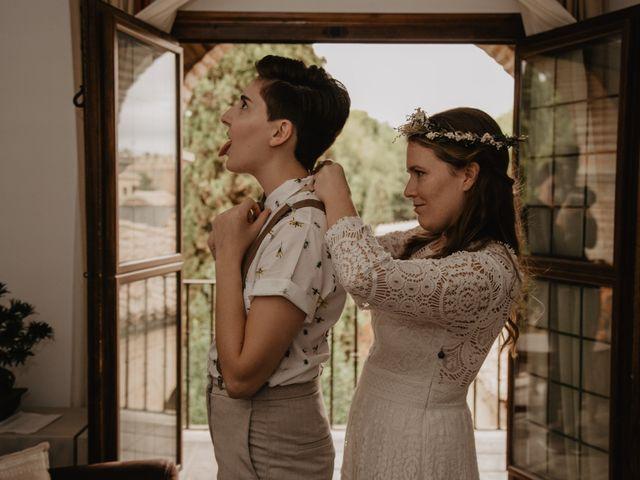 La boda de Malin y Jules en Toledo, Toledo 13