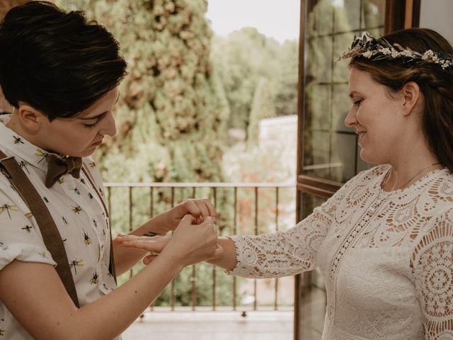 La boda de Malin y Jules en Toledo, Toledo 18