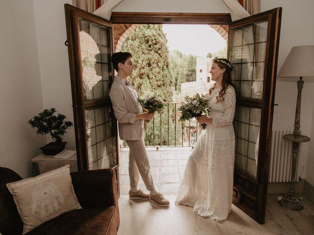 La boda de Malin y Jules en Toledo, Toledo 20