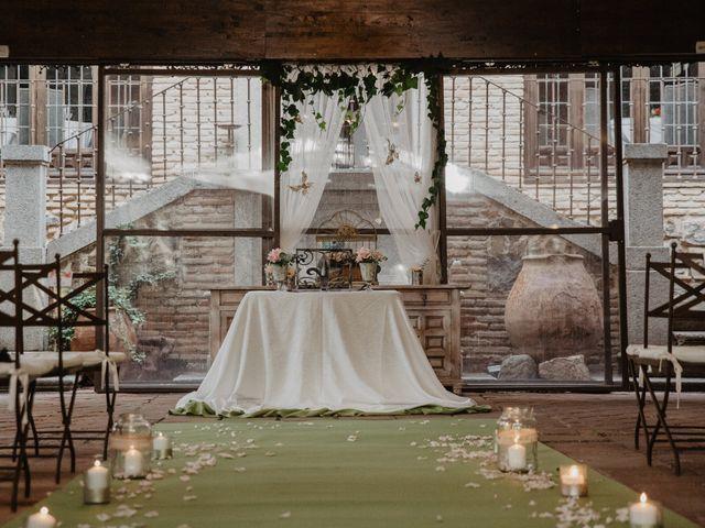 La boda de Malin y Jules en Toledo, Toledo 22