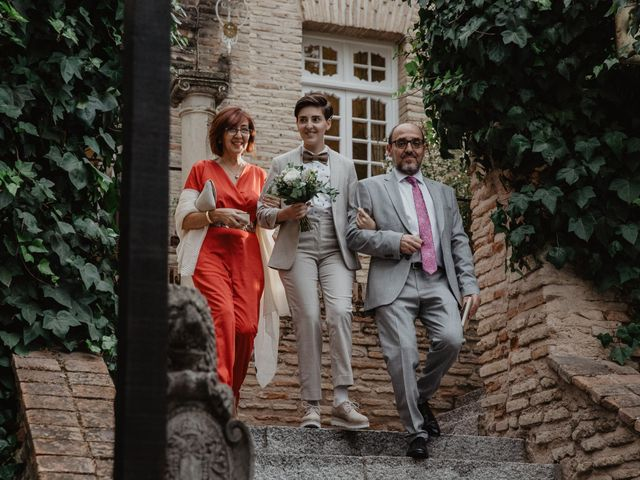 La boda de Malin y Jules en Toledo, Toledo 24