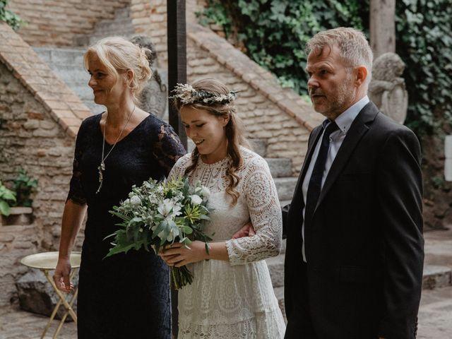 La boda de Malin y Jules en Toledo, Toledo 27