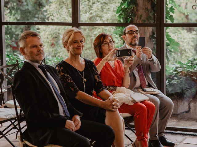 La boda de Malin y Jules en Toledo, Toledo 29