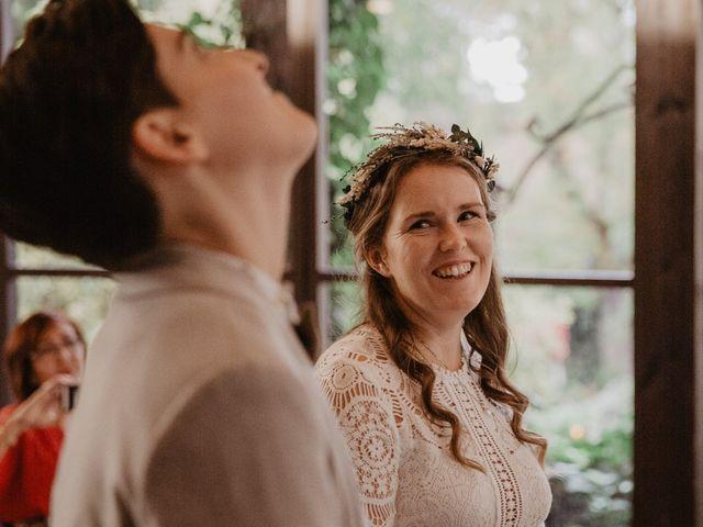 La boda de Malin y Jules en Toledo, Toledo 30