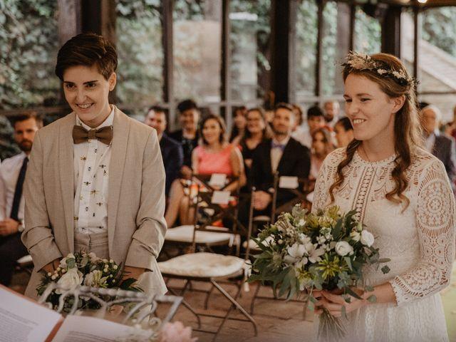 La boda de Malin y Jules en Toledo, Toledo 31
