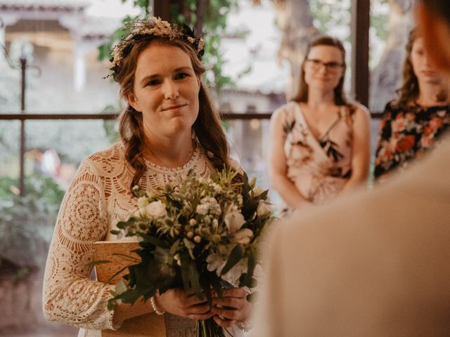 La boda de Malin y Jules en Toledo, Toledo 33
