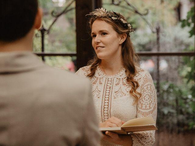 La boda de Malin y Jules en Toledo, Toledo 35